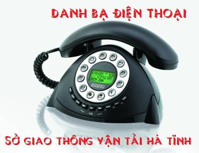 Danh bạ điện thoại cơ quan