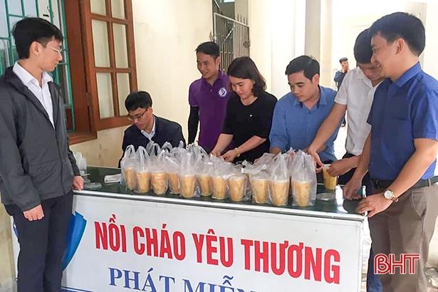 Hà Tĩnh nhiều hoạt động chào mừng 90 năm thành lập Công đoàn Việt Nam