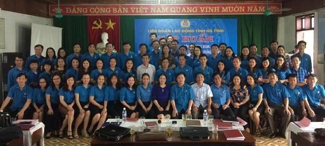 Những vấn đề cơ bản của Công đoàn Việt Nam