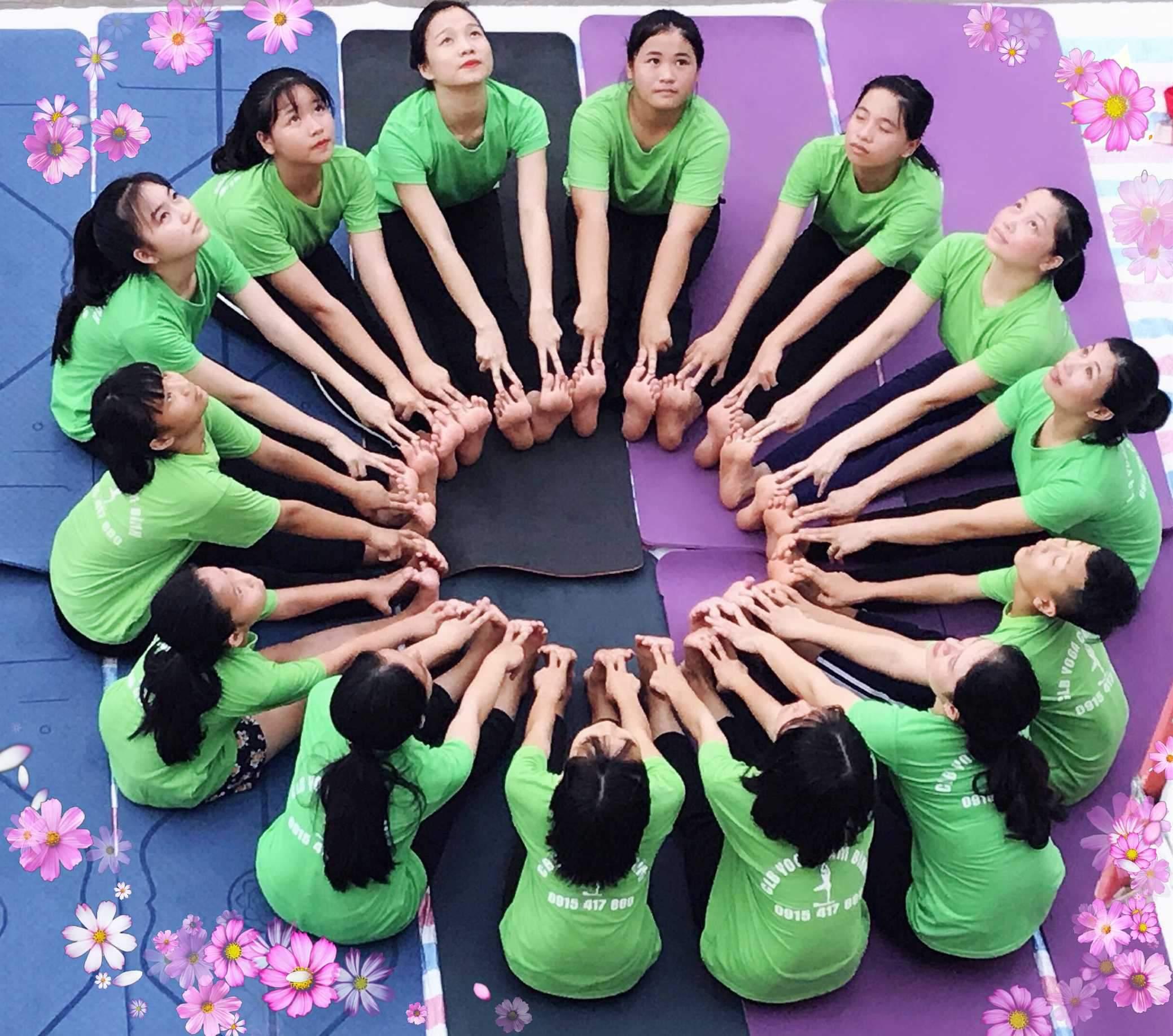"""Cẩm Xuyên: Ra mắt CLB """"Thể dục thể thao"""" tại Trường THCS Cẩm Bình"""