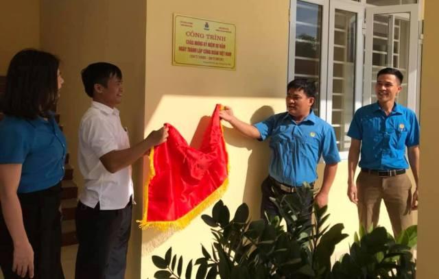 Công đoàn thành phố: Sôi nổi các hoạt động chào mừng kỷ niệm 90 năm ngày thành lập công đoàn Việt Nam