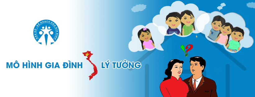 Lấy ý kiến về số con mong muốn của người dân Việt Nam hiện nay