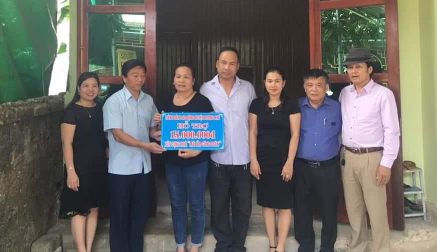 Hương Khê: Sôi nổi các hoạt động chào mừng  kỷ niệm Ngày phụ nữ Việt Nam 20/10