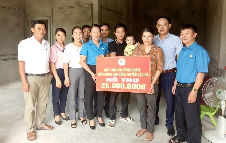 Lộc Hà: Sôi nổi các hoạt động kỷ niệm Ngày Phụ nữ Việt Nam 20/10