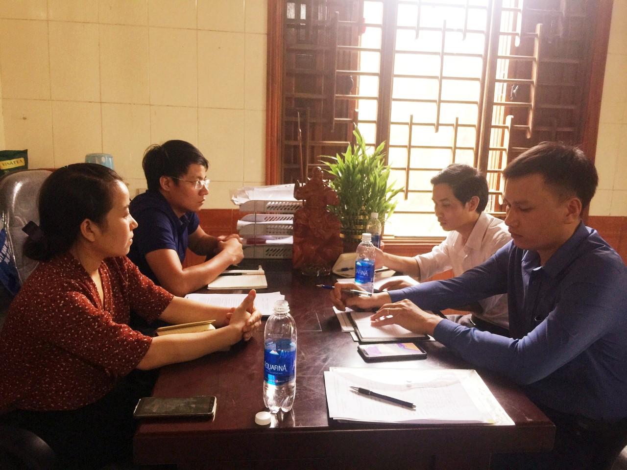 Công đoàn các khu kinh tế Hà Tĩnh với giải pháp thu kinh phí công đoàn
