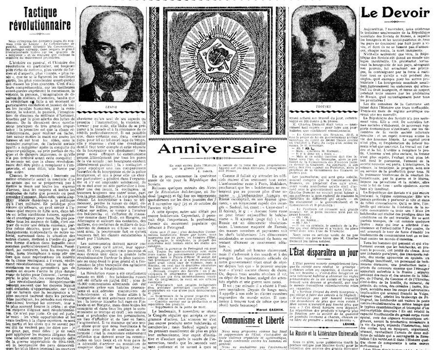 Tròn 100 năm Bác Hồ tiếp cận luận cương của Lenin: Đường đi cho dân tộc