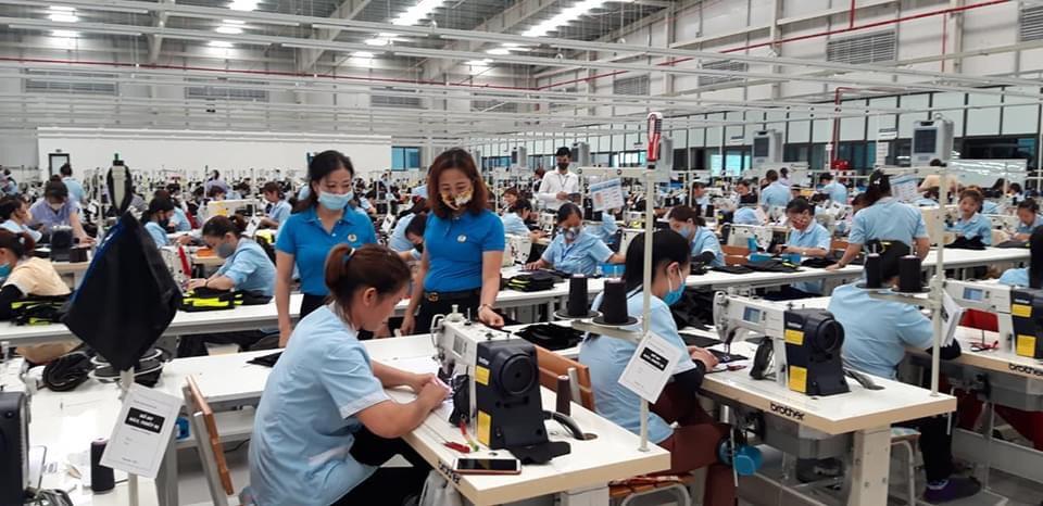 """Các cấp công đoàn Hà Tĩnh: Hướng tới người lao động nhân """"Tháng Công nhân"""""""
