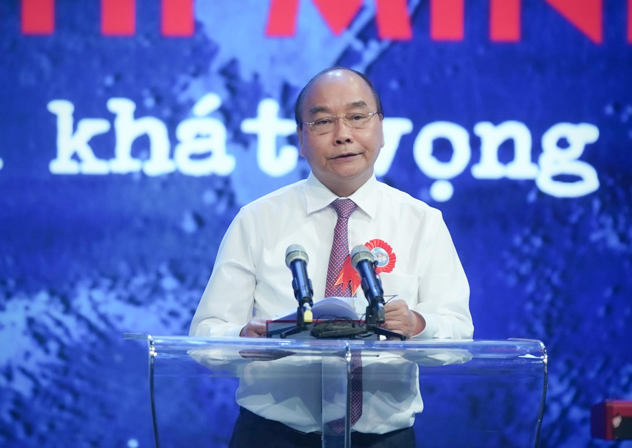 """Học tập và làm theo tư tưởng, đạo đức, phong cách Hồ Chí Minh là cách thiết thực để xây dựng nước Việt Nam """"hùng cường"""", """"sánh vai với các cường quốc năm châu"""""""
