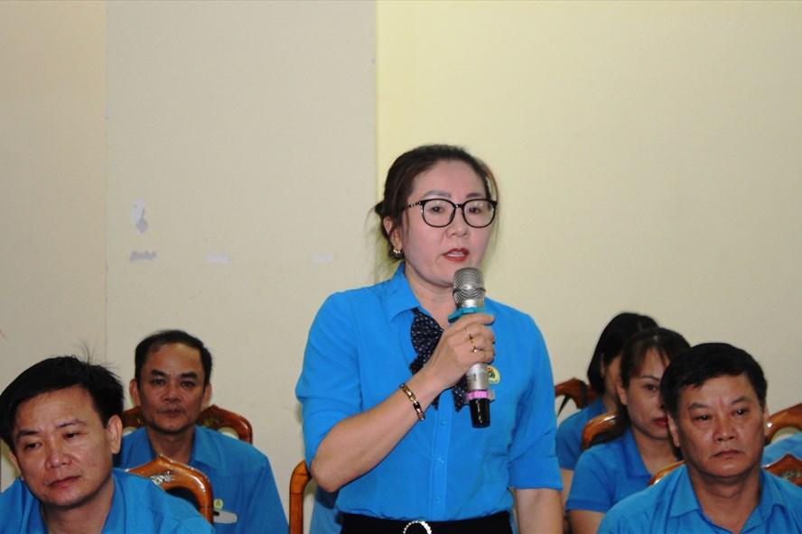Sơ kết 6 tháng đầu năm cụm thi đua LĐLĐ các tỉnh Bắc Trung Bộ