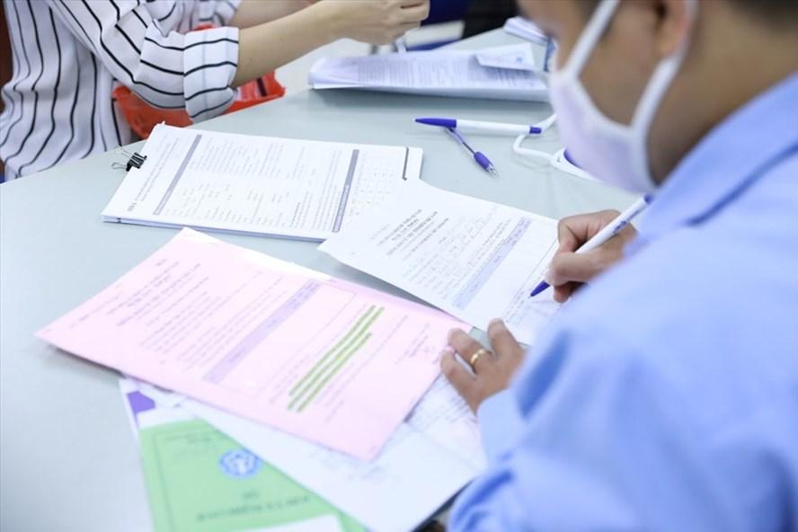Nhóm đối tượng cần hướng dẫn để được hỗ trợ từ Quỹ Bảo hiểm thất nghiệp