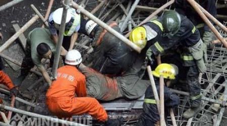 Chế độ mới về hưởng bảo hiểm tai nạn lao động, bệnh nghề nghiệp