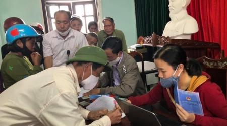 Hà Tĩnh: Kế hoạch hỗ trợ người lao động, người sử dụng lao động gặp khó khăn do đại dịch COVID-19