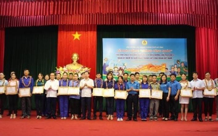 """Thành phố Hà Tĩnh: Nhiều hoạt động có ý nghĩa nhân """"Tháng..."""