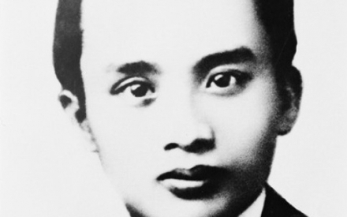 Hà Huy Tập - người con quê hương Hà Tĩnh giàu truyền...