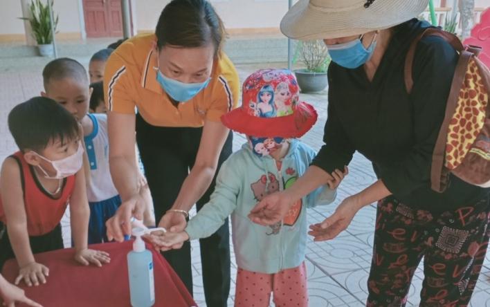 Vũ Quang: Chỉ đạo CĐCS khối trường học làm tốt công tác...