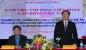 Phó Thủ tướng Chính phủ Vương Đình Huệ làm việc với Tổng LĐLĐVN