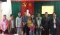 CĐ các KKT tỉnh: Ra mắt và Đại hội CĐCS Công ty TNHH Luyện kim 19 Trung Quốc - Việt Nam
