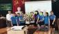 CĐN Nông nghiệp và PTNT: Chỉ đạo CĐCS Ban Quản lý Khu Bảo tồn Thiên nhiên Kẻ Gỗ ra mắt Câu lạc bộ nữ Thể dục Thể thao