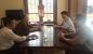 CĐN Nông nghiệp và PTNT: Đại diện thương lượng ký kết TƯLĐTT với Giám đốc Công ty