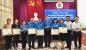 Hương Sơn: Sơ kết hoạt động Công đoàn 6 tháng đầu năm 2019