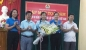 CĐCS phường Nam Hồng (Hồng Lĩnh): Sôi nổi các hoạt động kỷ niệm 90 năm Công đoàn Việt Nam
