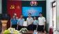CĐN Xây dựng: Công bố quyết định thành lập và Đại hội CĐCS CTCP Thương mại và Đầu tư XD Đại Thành