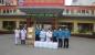 LĐLĐ Hà Tĩnh hỗ trợ 500 triệu đồng để phòng chống dịch COVID-19