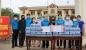 Công đoàn Hà Tĩnh tích cực tuyên truyền, ủng hộ chống dịch COVID-19
