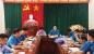 Đoàn giám sát UBKT Tổng Liên đoàn Làm việc tại Công đoàn các Khu kinh tế tỉnh