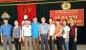 CĐ Trường THCS Liên Hương: Tổ chức các hoạt động Ngày gia đình Việt Nam