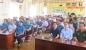 LĐLĐ tỉnh: Phối hợp truyền thông pháp luật cho đoàn viên Nghiệp đoàn nghề cá Cẩm Nhượng