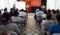 Công ty CP Môi trường Đô thị Hồng Lĩnh: Tập huấn công tác ATVSLĐ năm 2020