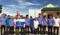 Liên đoàn Lao động thành phố sôi nổi các hoạt động chào mừng Đại hội Đảng các cấp