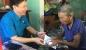 LĐLĐ tỉnh: Tặng quà Mẹ VNAH nhân Kỷ niệm 73 năm Ngày thương binh liệt sỹ