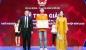 Sinh viên trường nghề Hà Tĩnh giành giải thưởng ý tưởng khởi nghiệp quốc gia