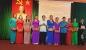 Hương Sơn: Bế giảng lớp bồi dưỡng lý luận chính trị cho đối tượng chuẩn bị kết nạp Đảng