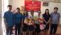 Can Lộc: Thành lập Công đoàn cơ sở Quỹ tín dụng Nhân dân liên xã Thiên-Vượng