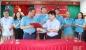 CDC Hà Tĩnh ưu đãi người lao động ngành y tế nhân Tháng Công nhân