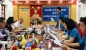 Báo Lao động, Quỹ Tấm lòng vàng Lao động làm việc với LĐLĐ tỉnh Hà Tĩnh