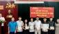 Nghi Xuân: Bế giảng lớp bồi dưỡng kết nạp đối tượng đảng năm 2021