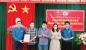 CĐ các Khu kinh tế tỉnh: Thành lập Công đoàn cơ sở Công ty CP XNK Logistic Viettrans và chỉ đạo Đại hội lần thứ I