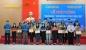 Hương Khê tôn vinh 15 công nhân lao động tiêu biểu năm 2021