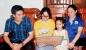 Nữ công nhân Hà Tĩnh lao động giỏi, xây dựng gia đình hạnh phúc