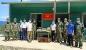 CĐ Trường THCS Hương Lâm và MN Hương Giang (Hương Khê) chung tay phòng, chống dịch Covid-19