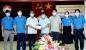 Công đoàn ngành Y tế phát động thi đua chung sức phòng, chống dịch bệnh Covid-19