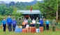 Hương Sơn: Đẩy mạnh công tác phòng chống dịch bệnh Covid-19 trong tình hình mới
