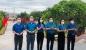CĐ cơ quan Sở Nội vụ phối hợp tổ chức hoạt động hướng tới kỷ niệm 74 năm ngày thương binh, liệt sỹ