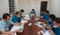 Ban Quản lý Quỹ Xã hội Công đoàn Hà Tĩnh họp xét hỗ trợ làm nhà