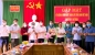 Đức Thọ: Gặp mặt nhân kỷ niệm 92 năm Ngày thành lập Công đoàn Việt Nam