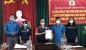 Công đoàn các Khu kinh tế tỉnh: Thành lập 02 Công đoàn cơ sở, kết nạp 100 đoàn viên